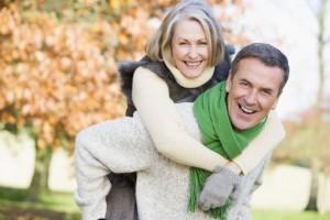 Natürliche - Human-identische Hormone