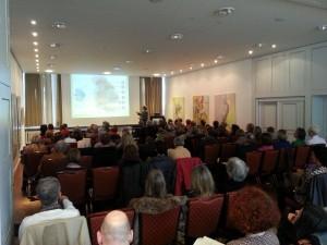 Kongress Naturident Hormone München Nov 2012